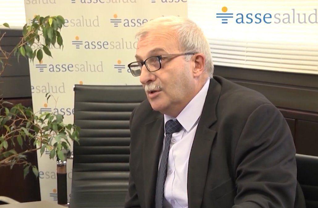Le piden la renuncia a vocal de Cabildo Abierto en ASSE, luego que trascendiera grabación privada con críticas al gobierno
