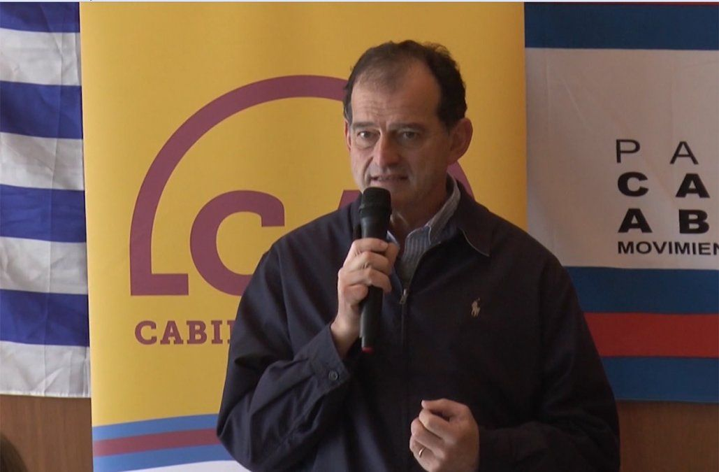 Manini Ríos sobre aniversario de la Dictadura: debemos cuidar y defender la democracia