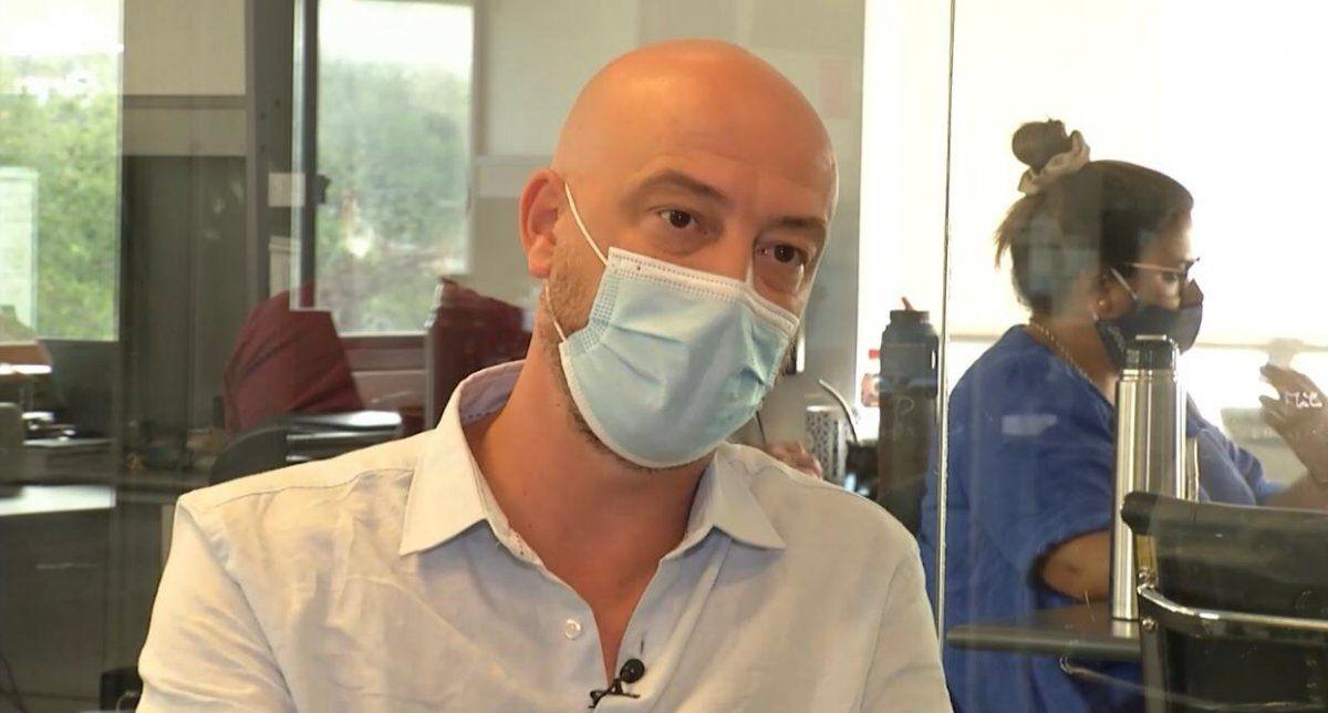 Laboratorio Atgen: trabajo y desarrollo científico en pandemia