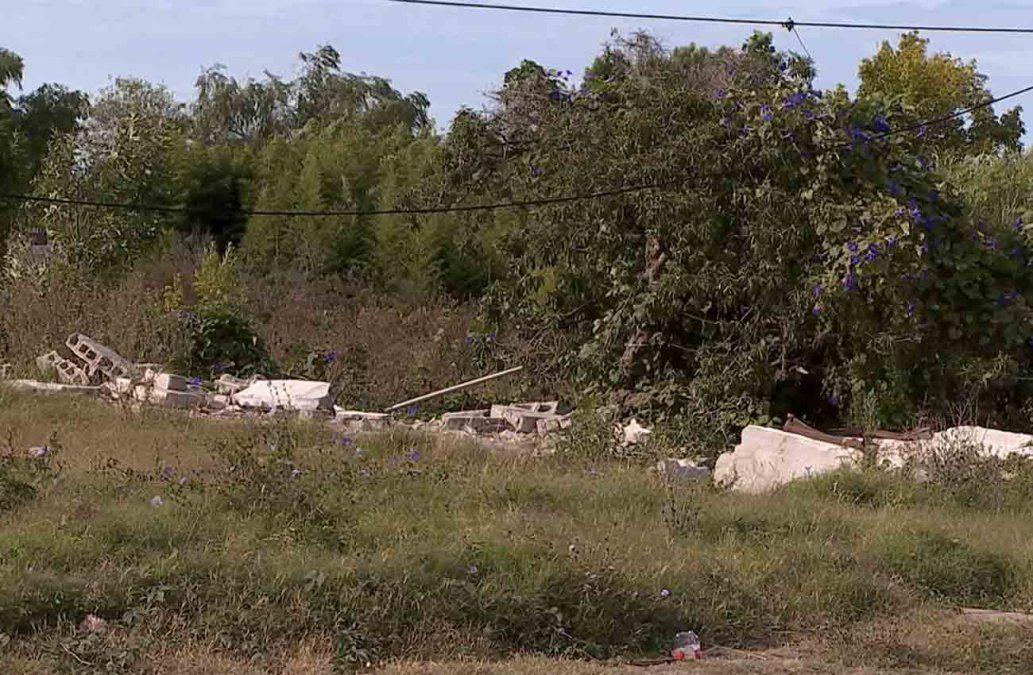 Tiroteo en barrio Casavalle dejó un joven asesinado y otro herido