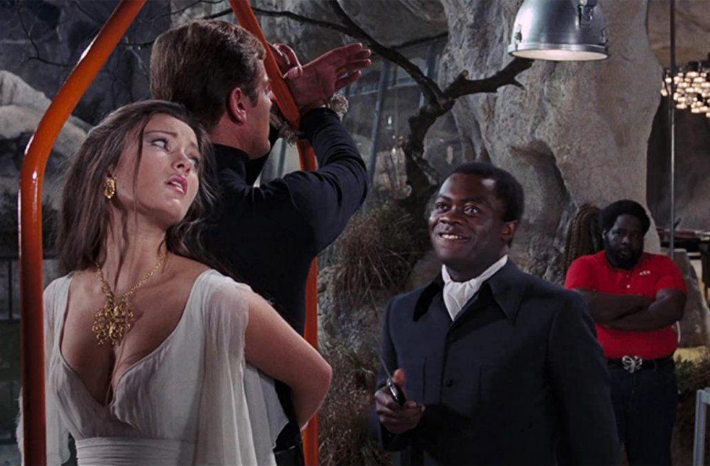 Murió Yaphet Kotto, el primer villano negro de James Bond y actor de Alien