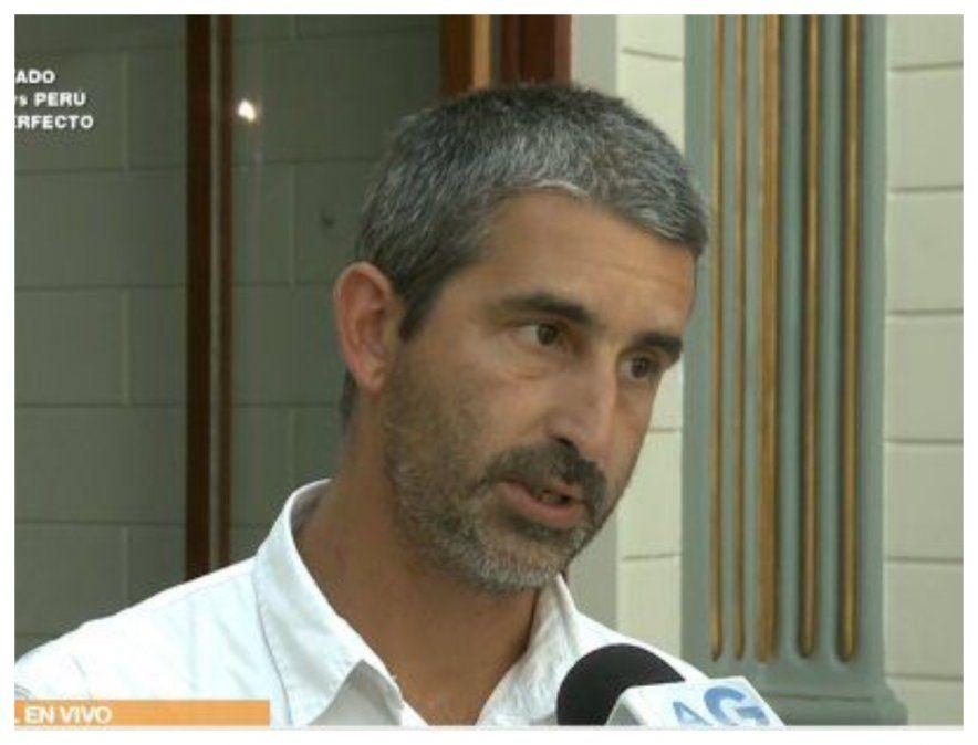 Director de Instituto de Evaluación Educativa critica cese de obligatoriedad de clases