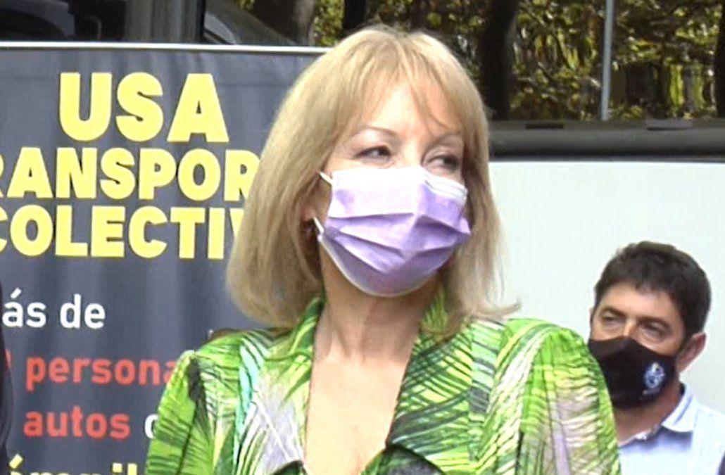 Intendencia de Montevideo dará un día de licencia a funcionarios que se vacunen contra el Covid