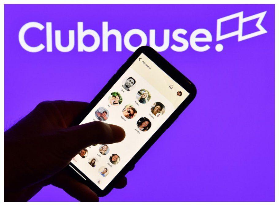 Club House, la plataforma de casi famosos que propone intimidad a gran escala