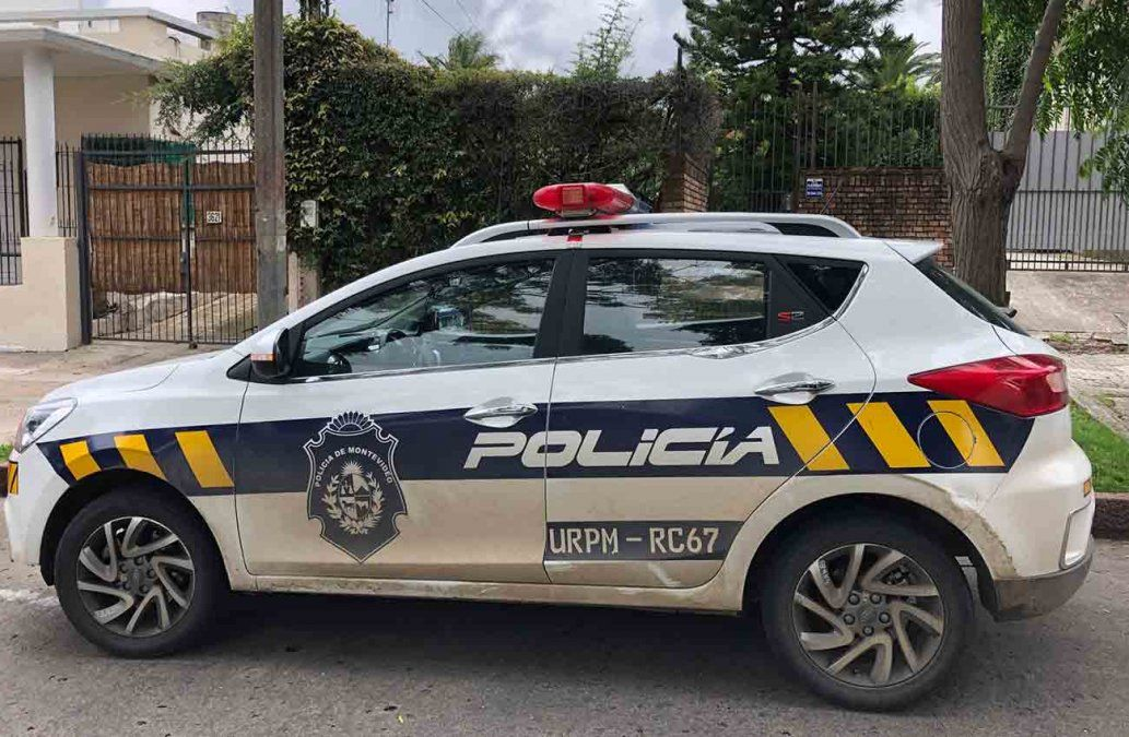 Detuvieron a adolescente de 16 años por ataque  a mujer policía baleada en la cabeza