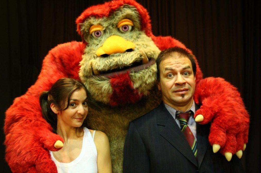 Bestiario presenta Crea tu propia bestia, para conocer el teatro desde adentro