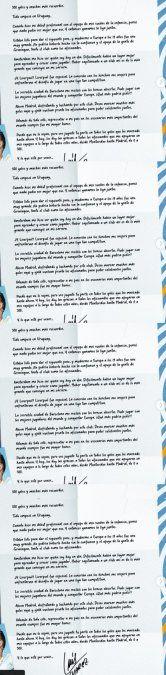 Luis Suárez, sus 500 tantos y los hinchas: vos jugaste tu parte en cada uno de los goles que marqué