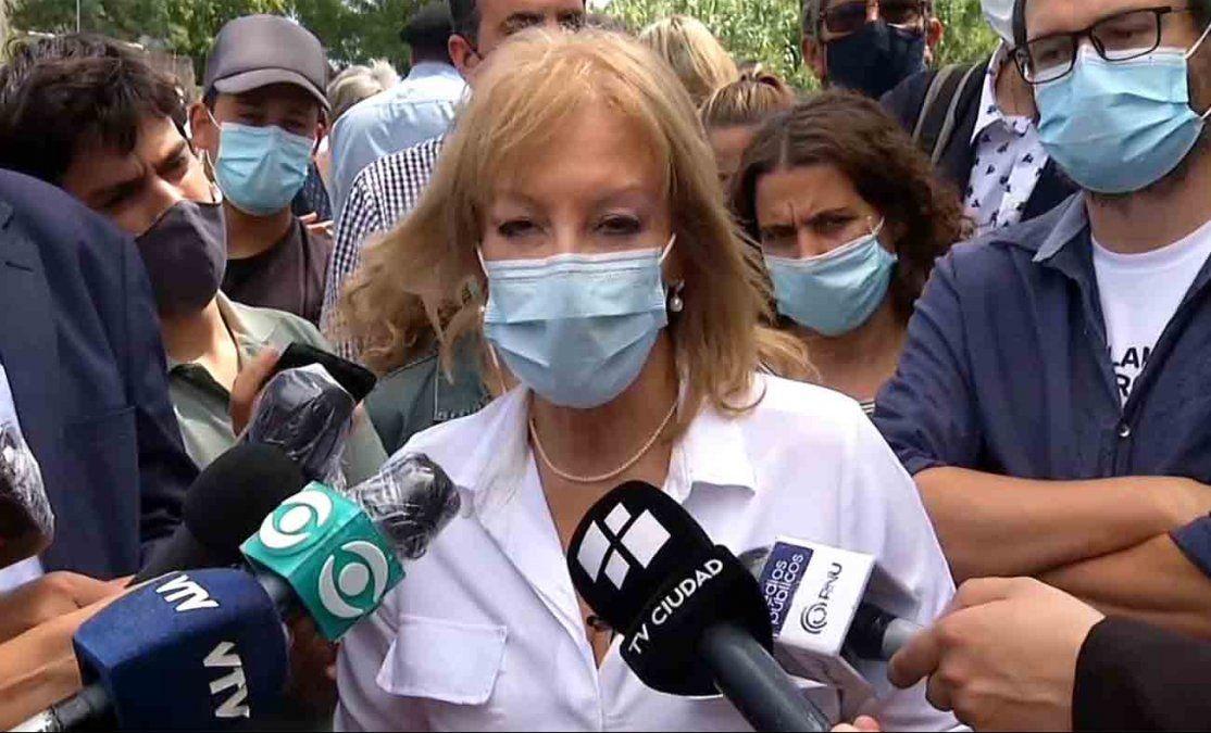 Intendenta de Montevideo se reúne con el Comité de Emergencias y se esperan medidas