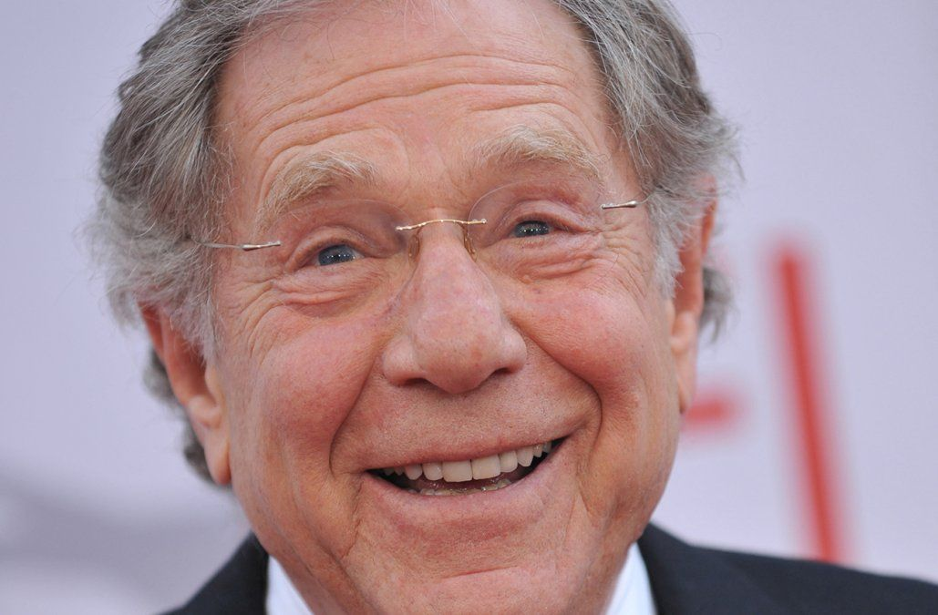 Murió el actor estadounidense George Segal a los 87 años