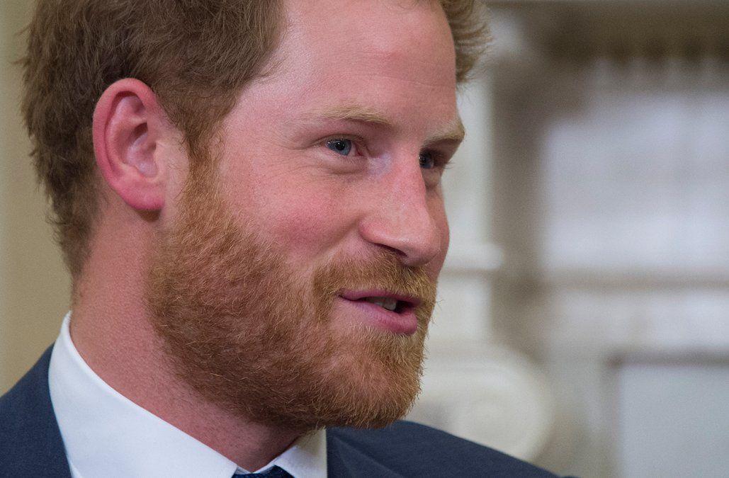 Nuevo empleo para Harry: será miembro de una Comisión del Trastorno de la Información