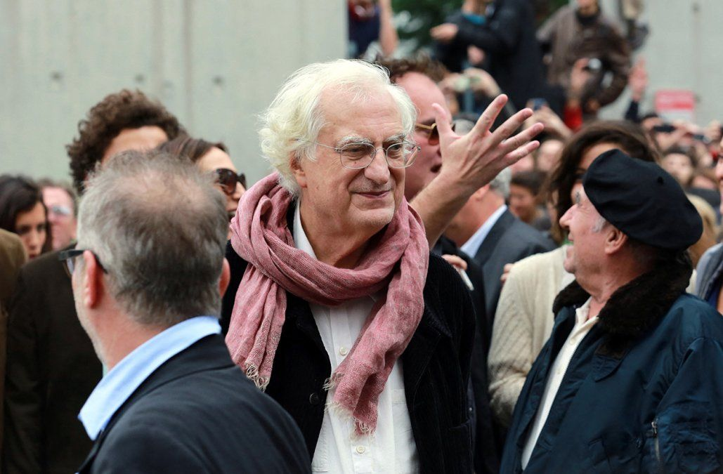 Falleció el director de cine francés Bertrand Tavernier a los 79 años
