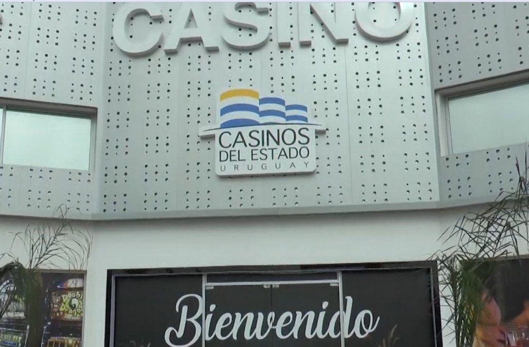 Gobierno cierra los casinos del Estado y exhorta a los privados a hacer lo mismo