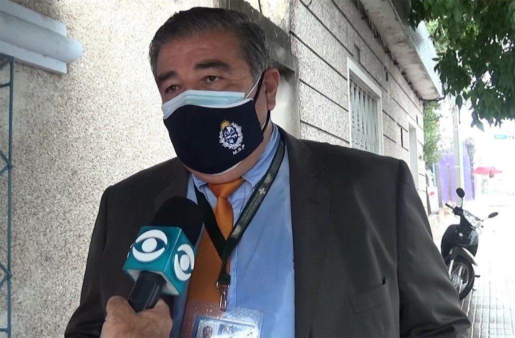 MSP fiscaliza a rajatabla vacunación contra el Covid para evitar irregulares como en Salto