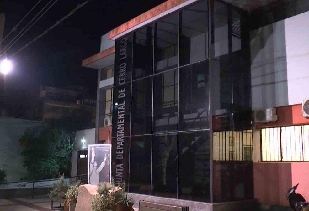 Ex edil del Partido Nacional cumplirá su condena por explotación de menores en la cárcel