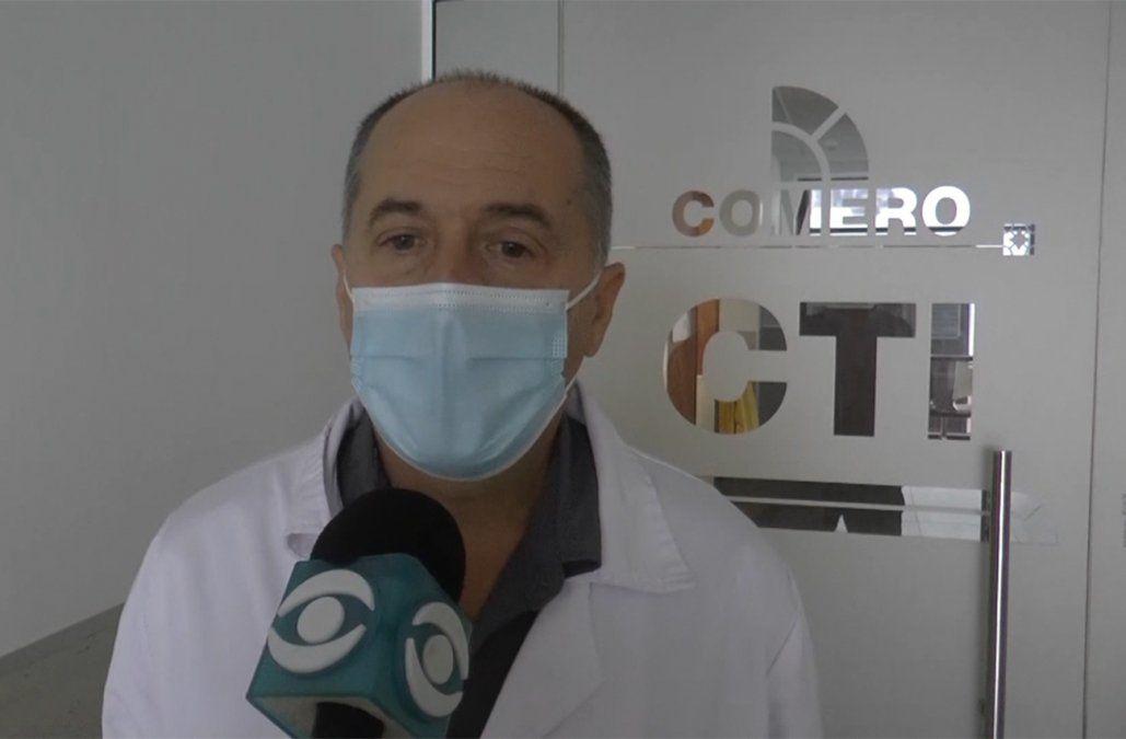 Esperan liberar entre 80 y 90 camas para Covid tras suspensión de cirugías coordinadas