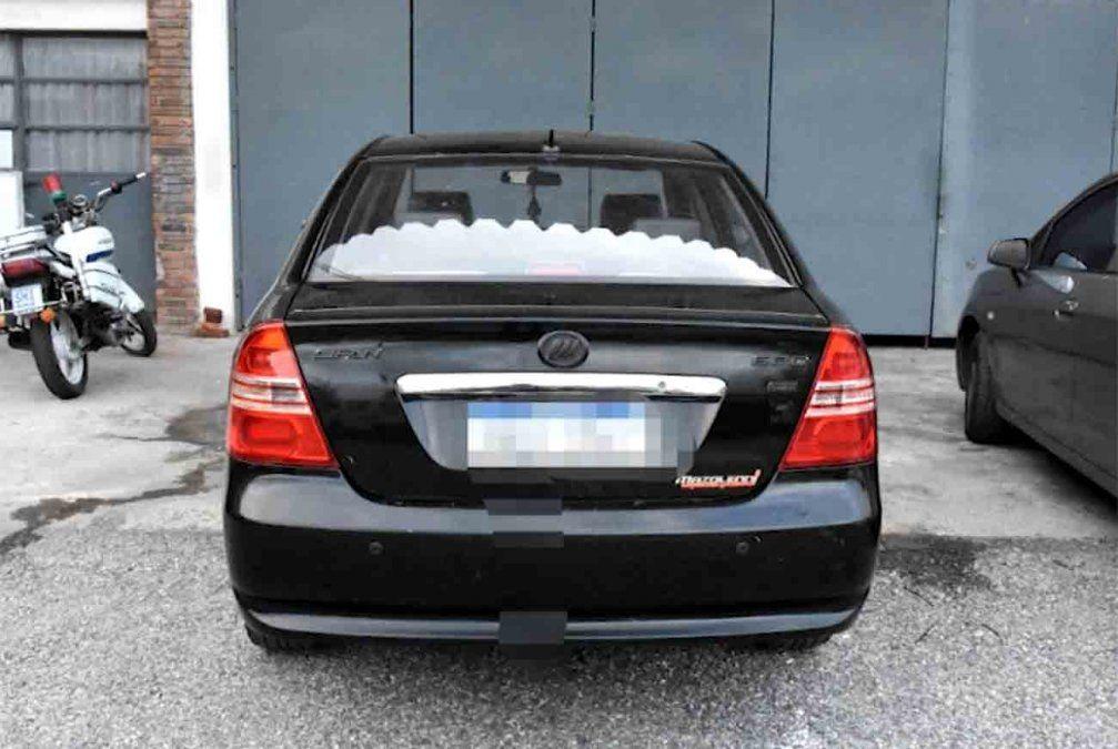 Policía de Florida recuperó varios autos robados; dos personas fueron a prisión