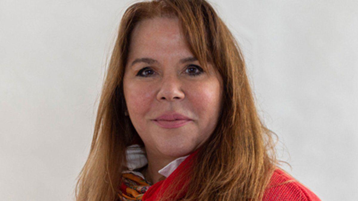 Gabriela Bazzano