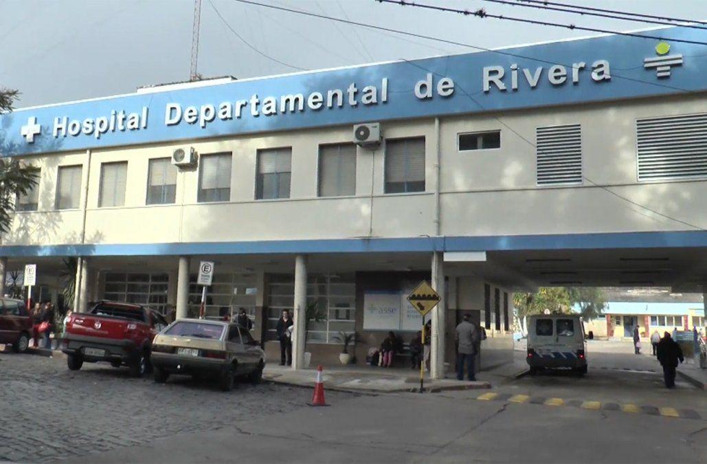 Rivera es el primer departamento en volver al color amarillo por riesgo de contagios de Covid