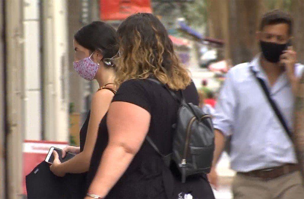 Aumentó la cantidad de personas que se sienten angustiadas por la pandemia en Uruguay