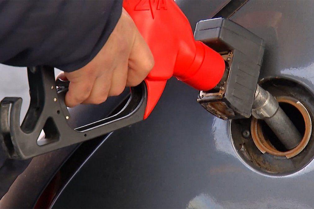 Ajuste en el precio de los combustibles: Nafta Súper sube $0,34 y el gasoil $0,41 por litro