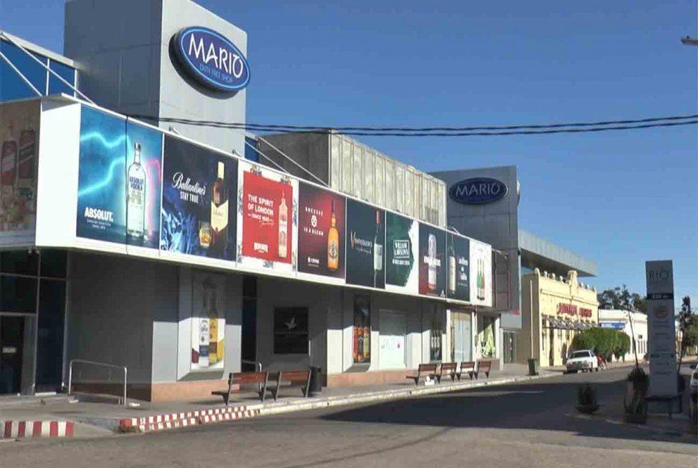 Fratti propone que los uruguayos compren en los Free Shops por internet