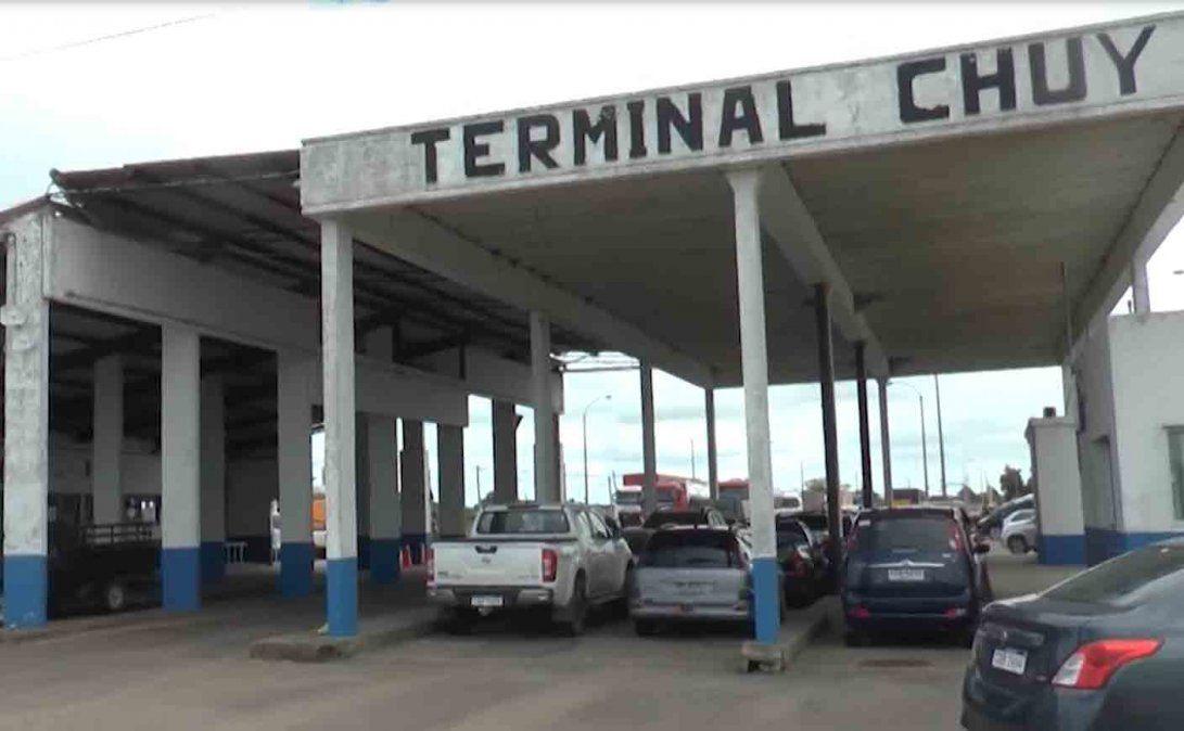 Dos extranjeros fueron expulsados por intentar entrar a Uruguay sin permiso