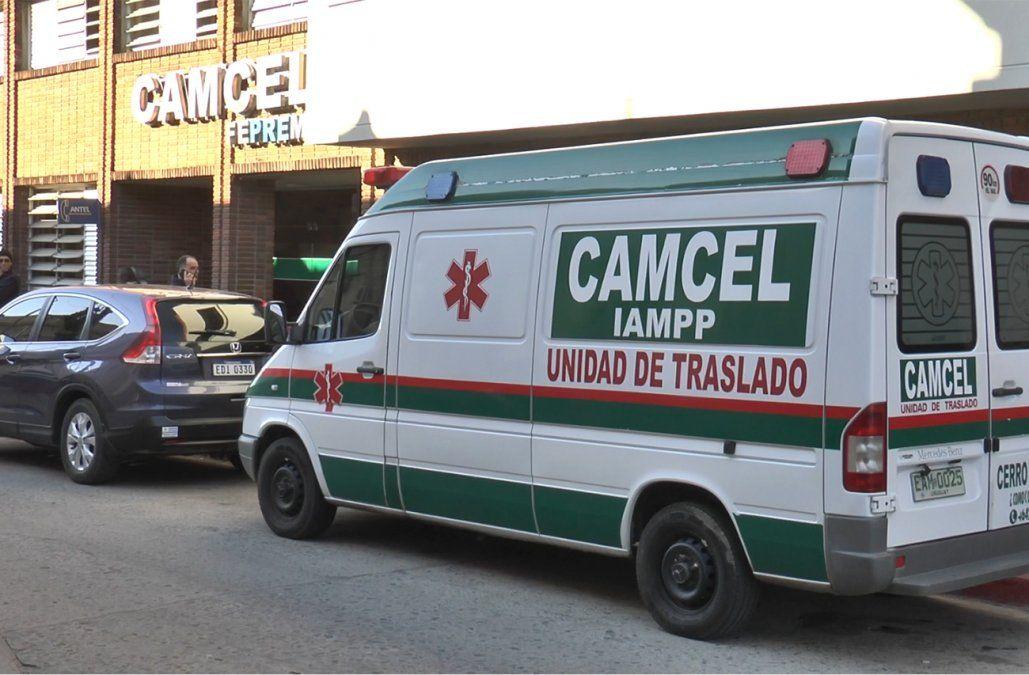 Falleció por Covid el jefe del CTI de Camcel en Cerro Largo