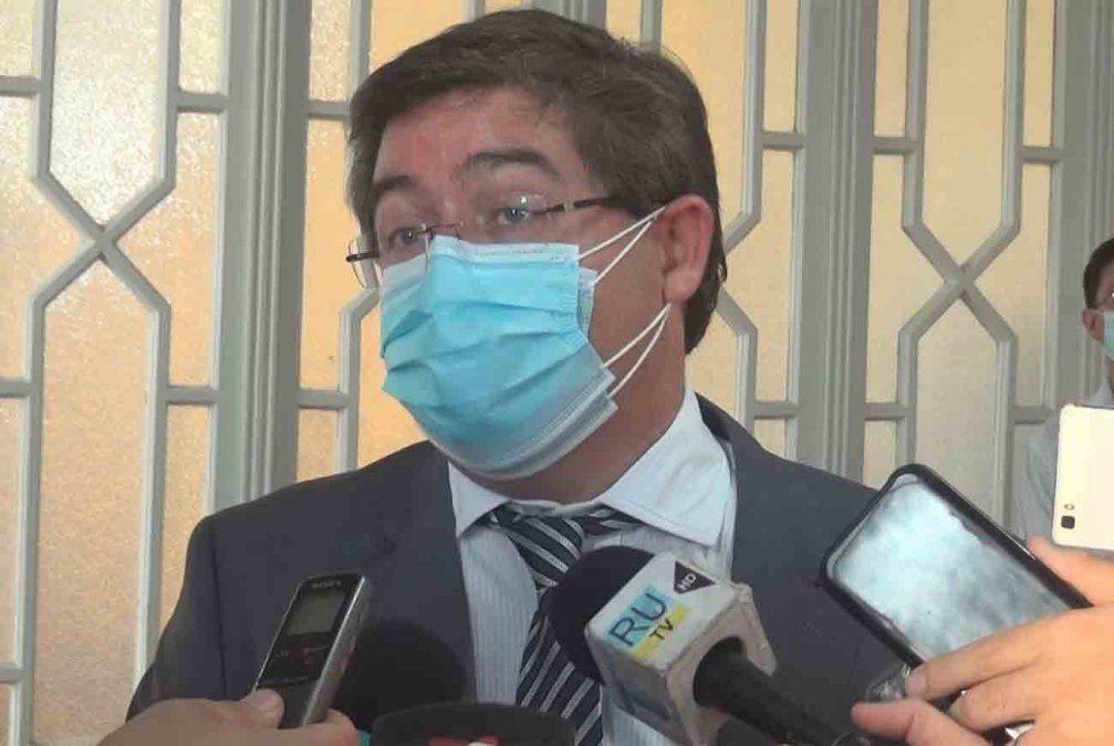 ASSE aumentará camas de CTI en el hospital de Fray Bentos y Young