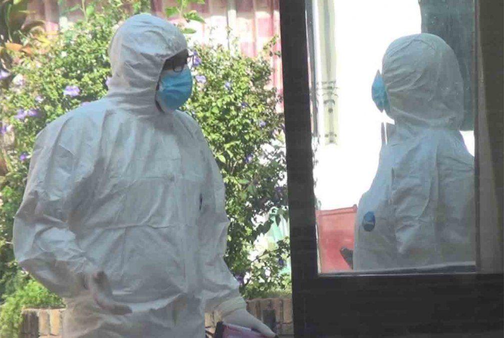 Nueva muerte en el residencial de Fray Bentos: se trata de una mujer de 87 años