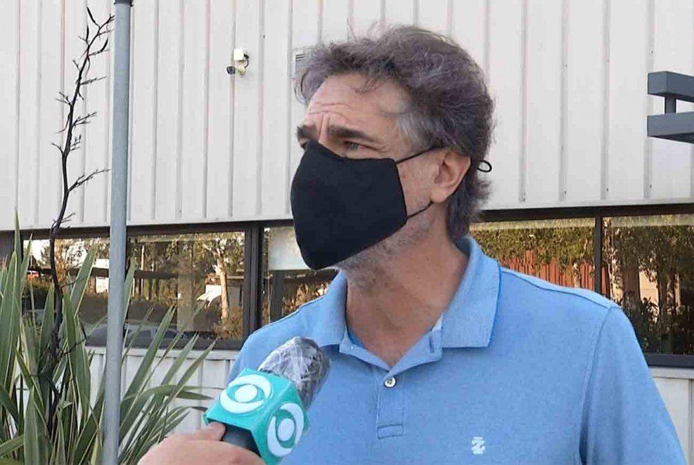 Jodal recomendó no cancelar solicitudes de agenda cuando se abren nuevos vacunatorios