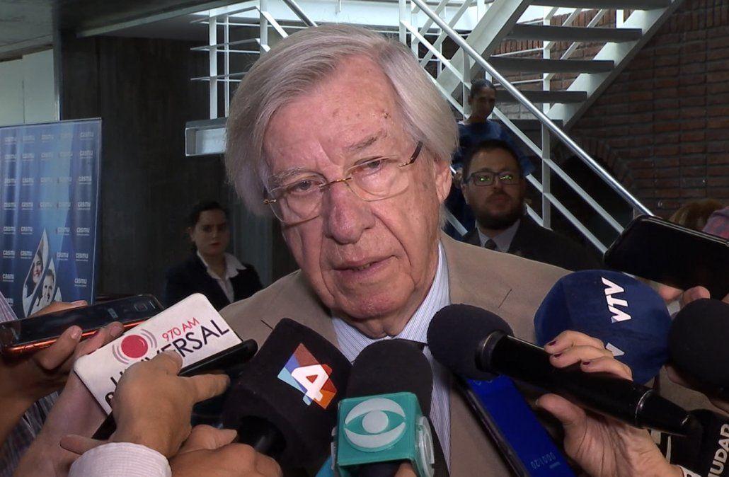 El FA propuso impuesto de 2% a depósitos de uruguayos en el exterior