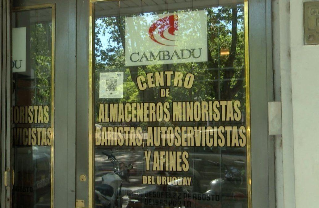 Cambadu pidió al gobierno mantener abiertos los bares, restaurantes y almacenes