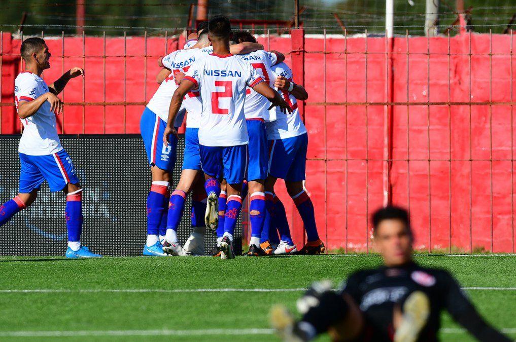 Nacional se consagró bicampeón uruguayo tras ganarle 1-0 a Rentistas