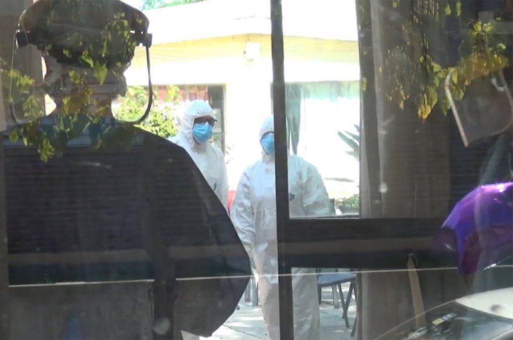 Se sumó una nueva víctima y son 23 los fallecidos por Covid en residencial de Fray Bentos