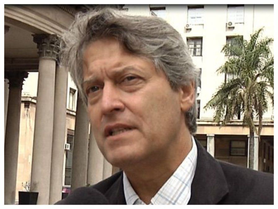 La advertencia de Rafael Michelini: si no se aplaza la presentación de firmas contra la LUC habrá aglomeraciones