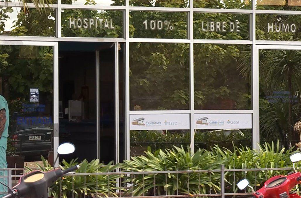 Inician sumario a un médico por la pérdida de 800 vacunas en el Hospital de Canelones