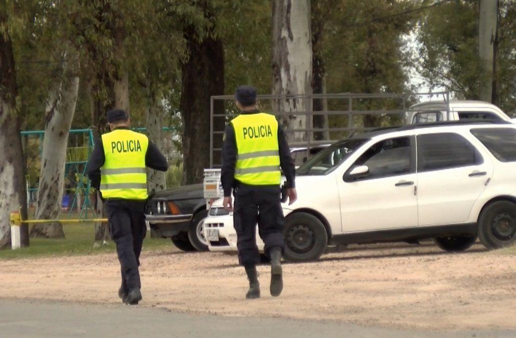 Nuevas medidas sanitarias en Paysandú, zonas públicas serán cerradas por las noches