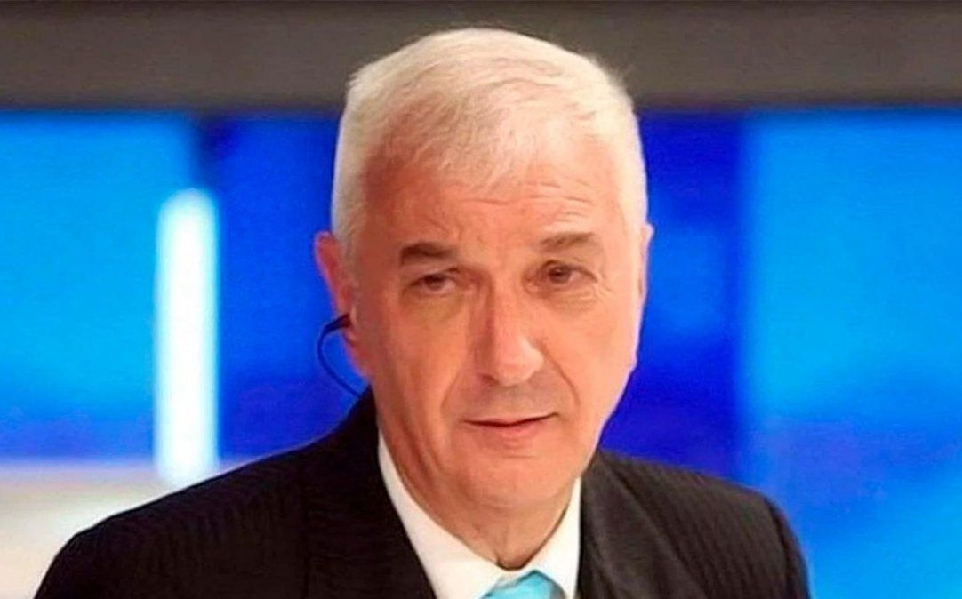 Murió en Argentina el periodista Mauro Viale, víctima de Covid-19