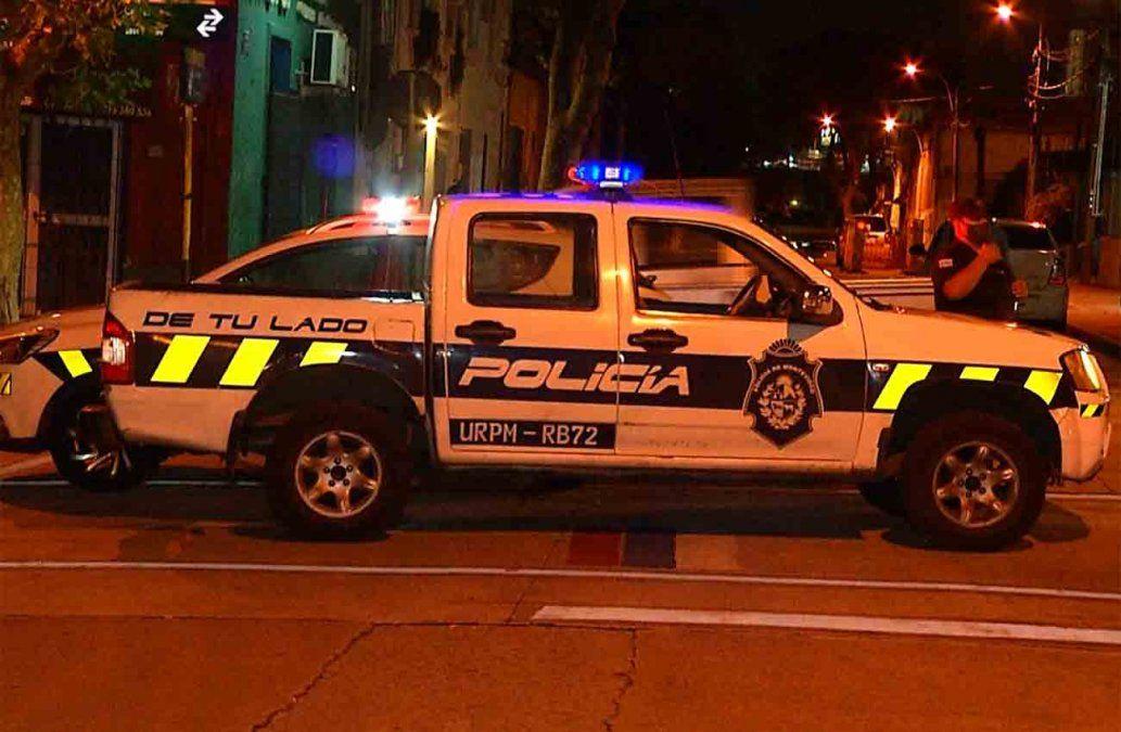 Dos detenidos por rapiña a directora de TV Ciudad