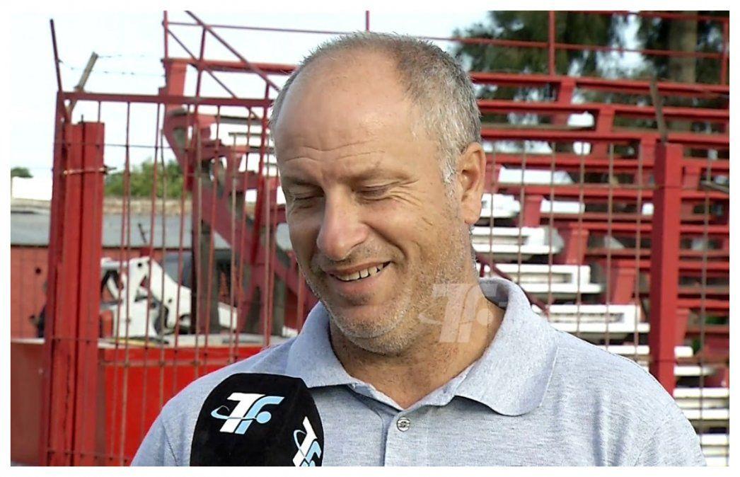 Alejandro Cappuccio