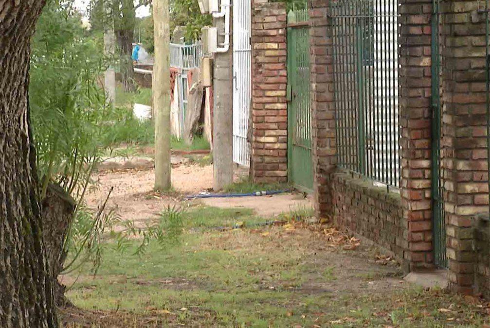 Buscan identificar a los homicidas del policía retirado de 72 años