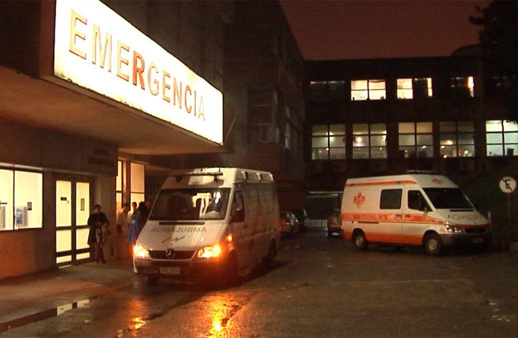 Emergencias móviles advierten por esperas de hasta 10 horas para ingresar pacientes