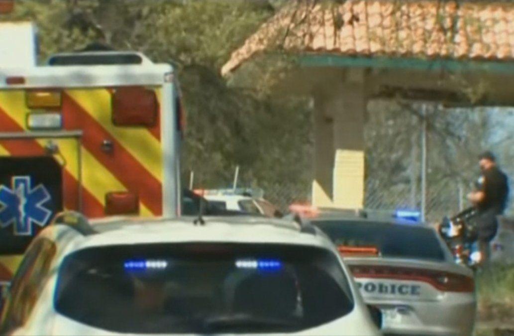 Estados Unidos: Varios heridos tras tiroteo en una escuela de Tennessee, según la policía