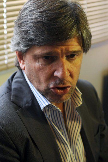 Tribunal de Ética de AUF cita al vicepresidente de Nacional por acusar a árbitros de robo en el clásico del Intermedio