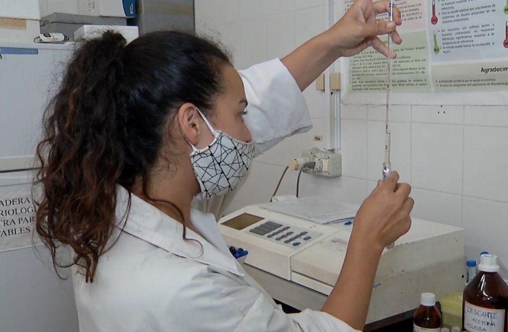 Efecto pandemia y GACH: aumentó la inscripción en la Facultad de Ciencias