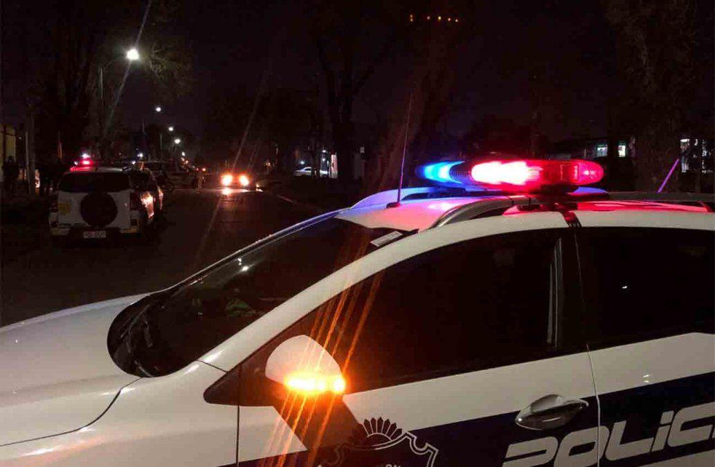 Dueño de un bar de Aires Puros mató a un hombre que entró a robar