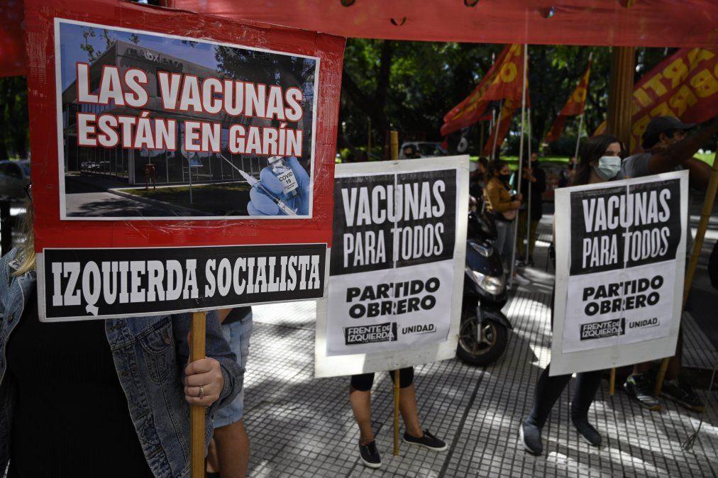 El caso llamado Vacunación VIP dejó huella y determinó la salida del ministro de Salud. La oposición tomó el hecho como bandera