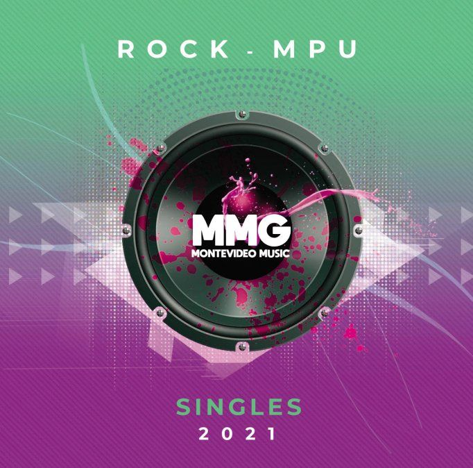 Montevideo Music Group presenta 17 singles del catálogo de rock 20/21