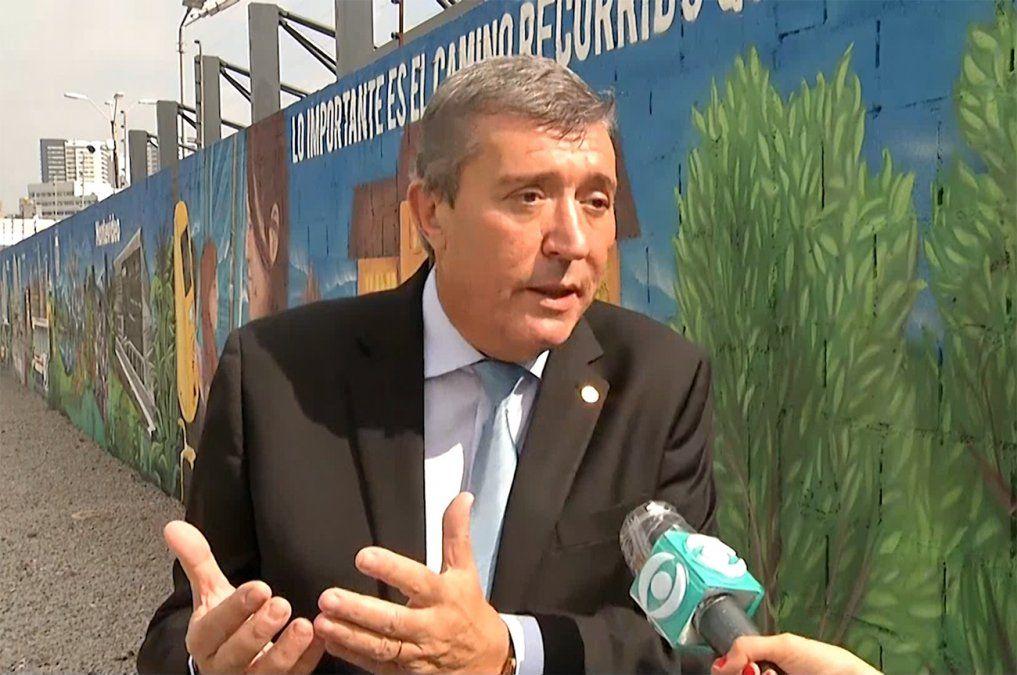 El aforo en los ómnibus urbanos es el correcto, dijo el presidente de Cutcsa