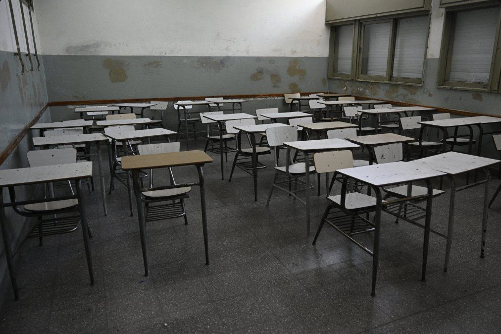 Fiscalía de Buenos Aires  emitió resolución favorable para mantener las escuelas abiertas